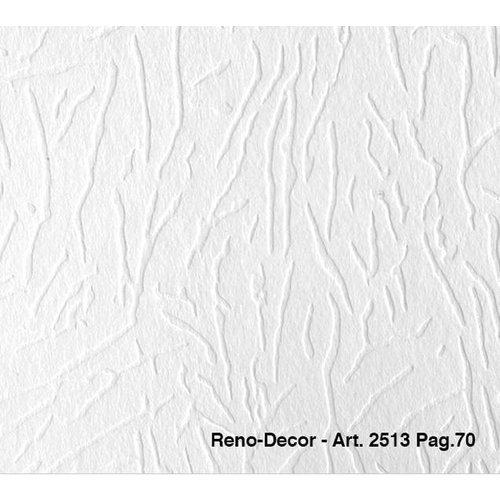 Intervos Glasweefsel behang Reno-Decor 2513 Intervos rol 25m x 1m