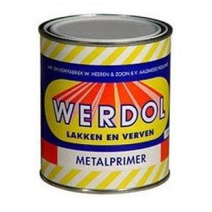 Epifanes Werdol Metalprimer