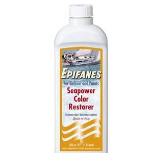 Epifanes Seapower Color Restorer
