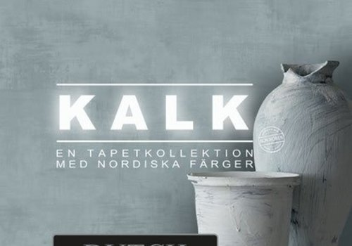 Dutch kalk