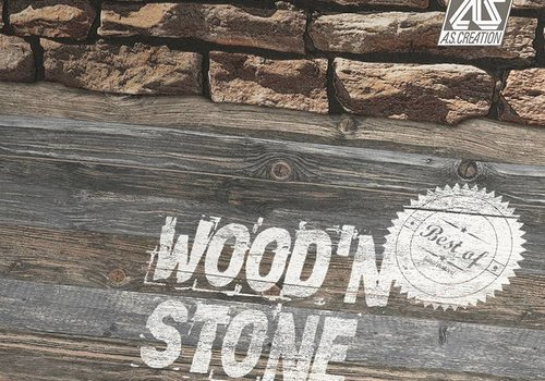 As Creation Best Of Wood Stones