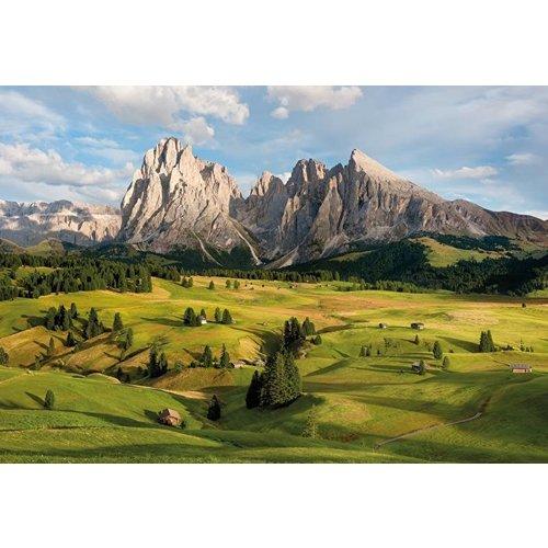 Komar Fotobehang  8-982  Alpen