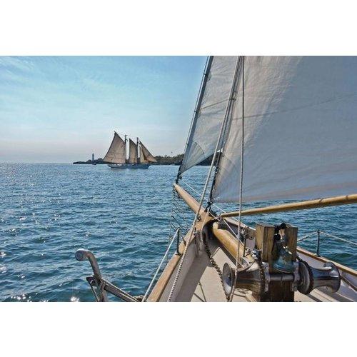 Komar Fotobehang  8-526   Sailing