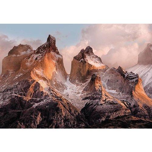 Komar Foto behang  4-530 Torres del Paine