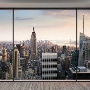Komar Fotobehang  8-916 Penthouse