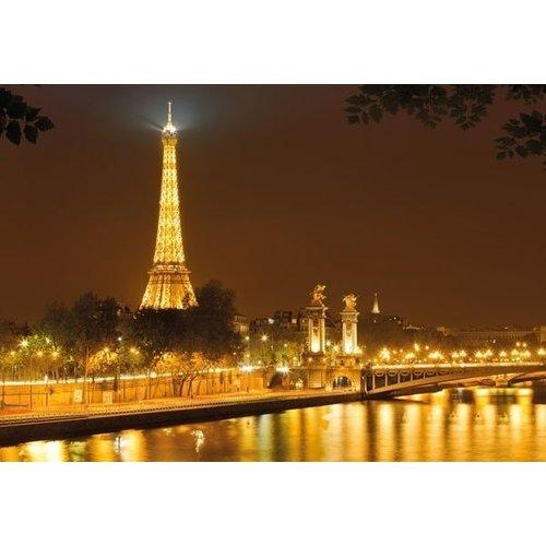 Komar Fotobehang 4-321 Nuit d'Or