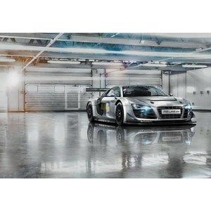 Komar Fotobehang 8-957 Audi R8 Le Mans