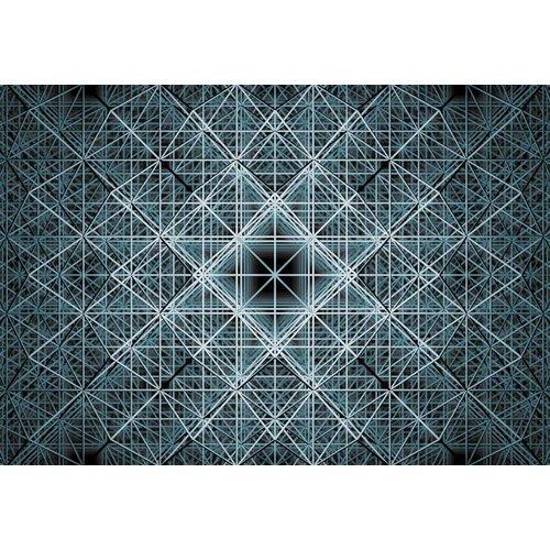 Komar Fotobehang vlies XXL4-061 Matrix