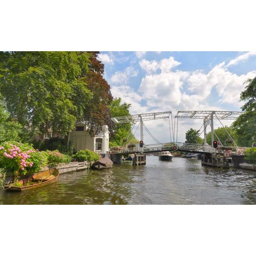 Noordwand  Holland Fotobehang Vreeland aan de Vecht 4078