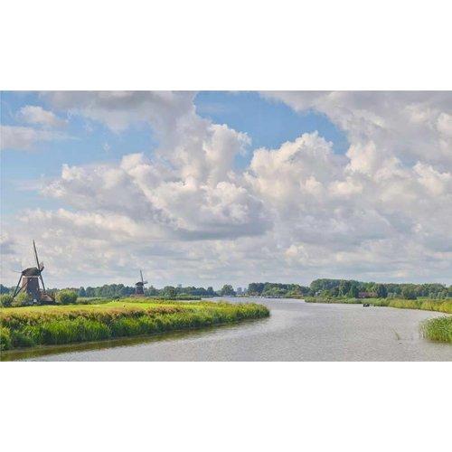 Noordwand  Holland Fotobehang Rotte II 6240