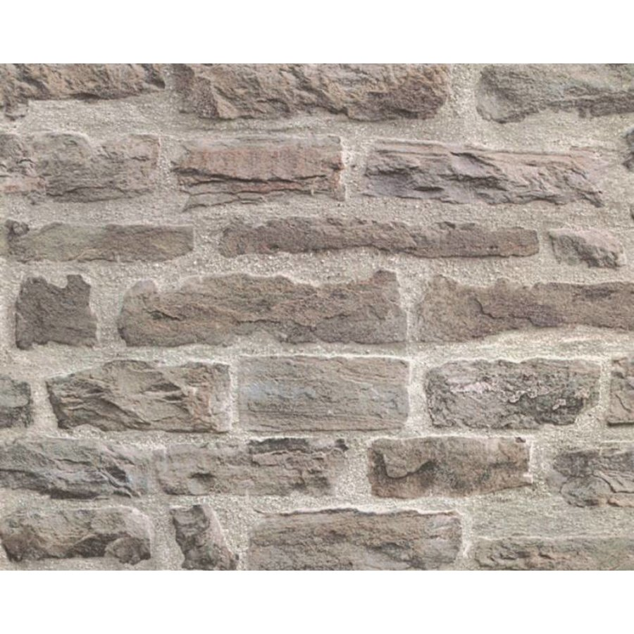 wood'n stone 2 steen behang 31944-1 donald verf en behang - donald