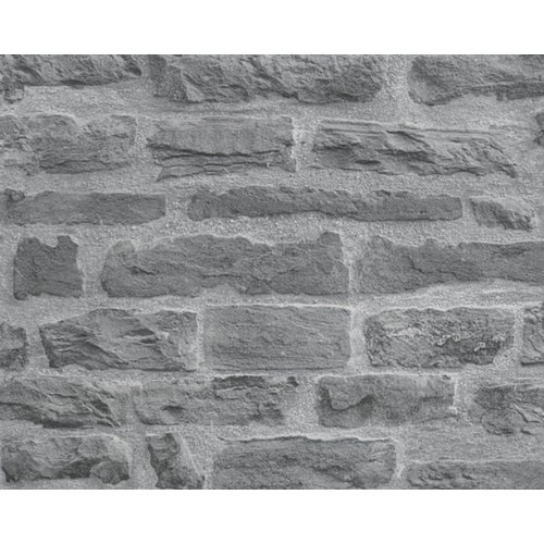 A.S. Creation Wood'n Stone 2 Steen behang 31944-2