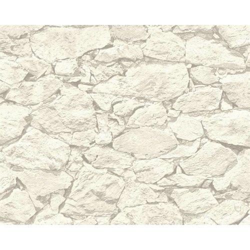 A.S. Creation Wood'n Stone 2 Steen behang 35583-3
