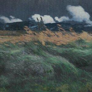 Dutch Painted Memories Mural Landscape 8005