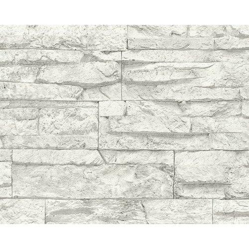 A.S. Creation Wood'n Stone 2 Steen behang 7071-61