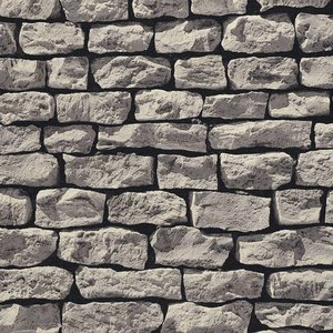 A.S. Creation Wood'n Stone 2 Steen behang 9079-29