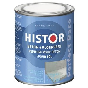 Histor Perfect Base Beton- en Vloerverf