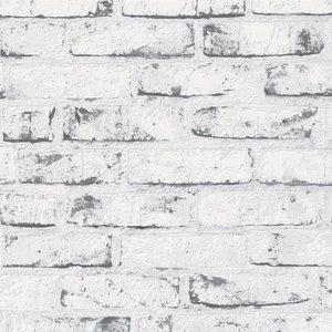 A.S. Creation Wood'n Stone 2 Steen behang 9078-37