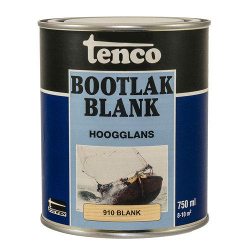 Tenco Bootlak Hoogglans (Alle Kleuren)
