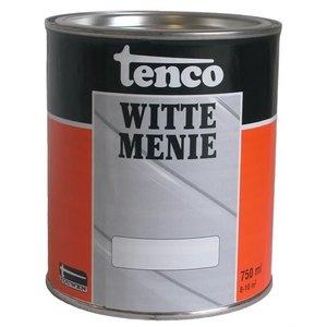 Tenco Witte menie