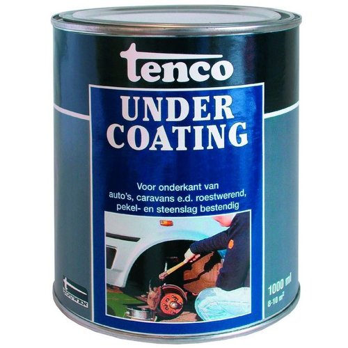 Tenco Undercoating