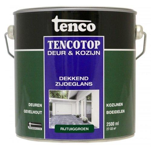 Tenco Tencotop Deur & Kozijn Dekkend Zijdeglans