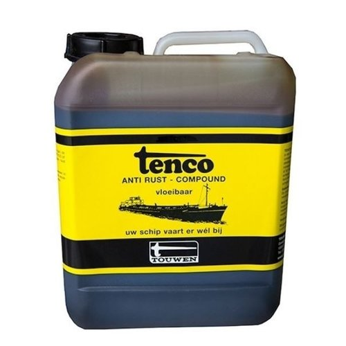 Tenco Anti rust compound vloeibaar