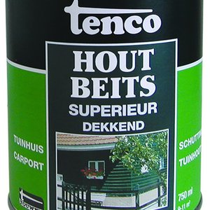 Tenco Houtbeits Dekkend