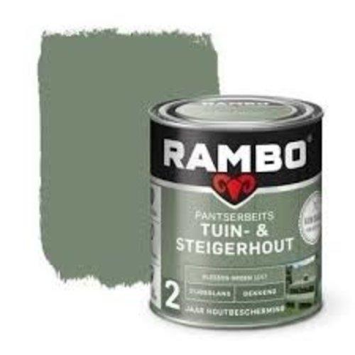 Rambo vintage pantserbeits tuin- en steigerhoutbeits