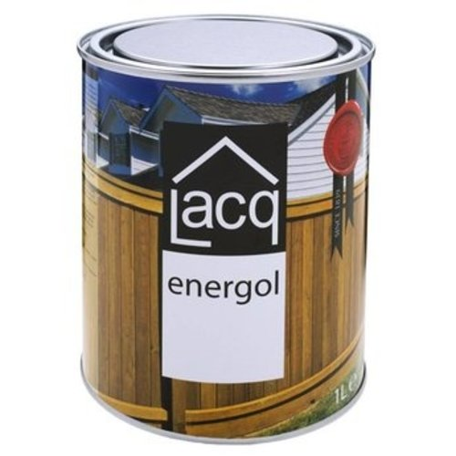 Lacq Energol