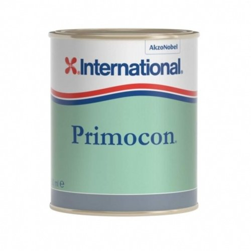 International Primocon - Grijs/ Grey - 750 ml