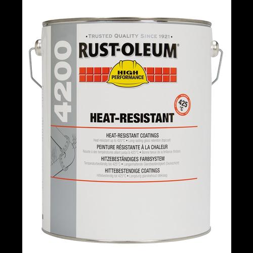 Rust-oleum 4268 Hittebestendige primer