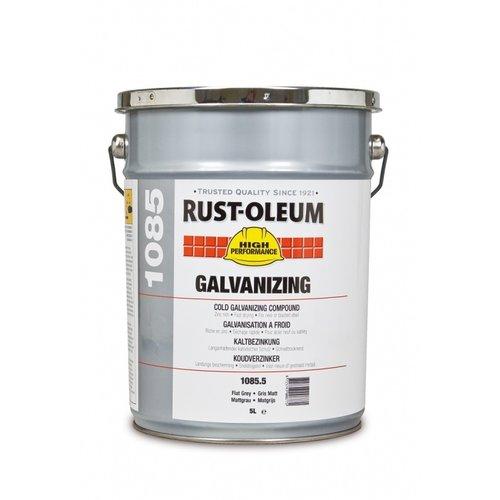 Rust-oleum koudverzinker