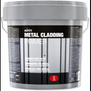 Rust-oleum Metal Cladding Primer