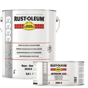 Rust-oleum Super Hechtprimer