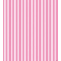 Dutch Disney Minnie Mouse & Daisy pink stripe behang