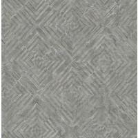 Dutch Restored Labyrinth Geometric behang 24003