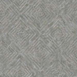 Dutch Dutch Restored Labyrinth Geometric behang 24003