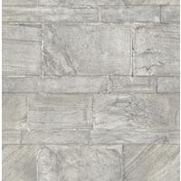 Dutch Restored Sandstone Wall behang 24023