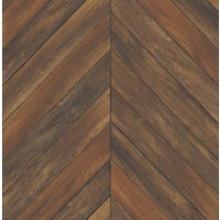 Dutch Restored Parisian Parquet behang 24007
