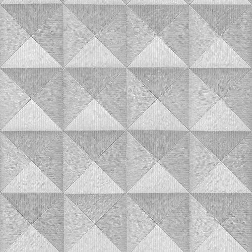 Dutch Beaux Arts II Black Geometric BA220016 Behang