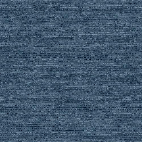 Dutch Dutch Beaux Arts II Blue Plain Behang BA220038
