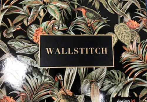Dutch Wallstitch