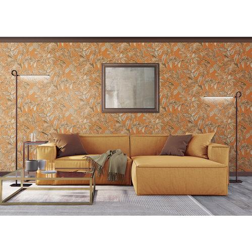 dutch Dutch Wallstitch behang DE120019