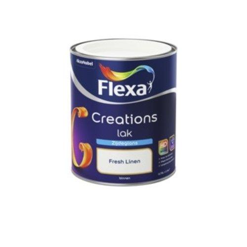 Flexa creations lak zijdeglans