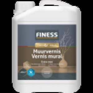 Finess MUURVERNIS