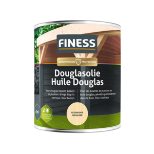 Finess DOUGLAS OLIE 2,5l