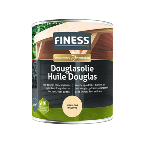 Finess FINESS DOUGLAS OLIE 2,5l