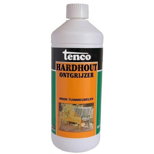Tenco Hardhout Olie Ontgrijzer