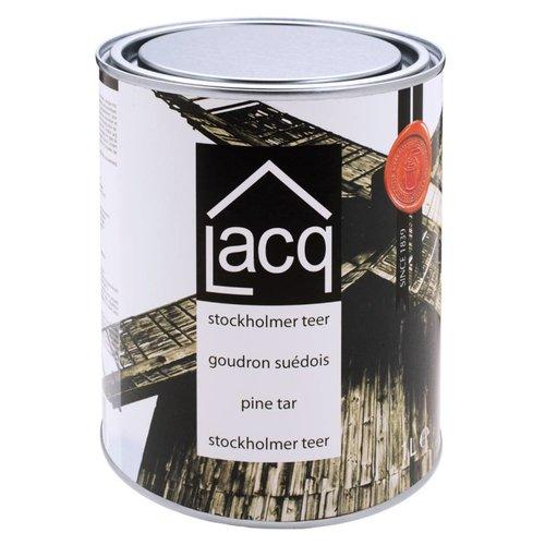 Lacq LACQ STOCKHOLMER TEER